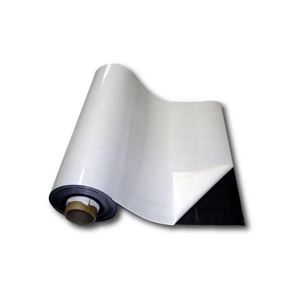 Rouleaux magn tiques autocollant for Papier miroir autocollant