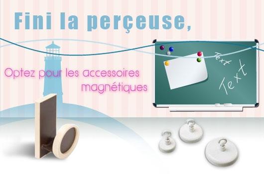 visuashop produit et decoration magn tique visuashop. Black Bedroom Furniture Sets. Home Design Ideas